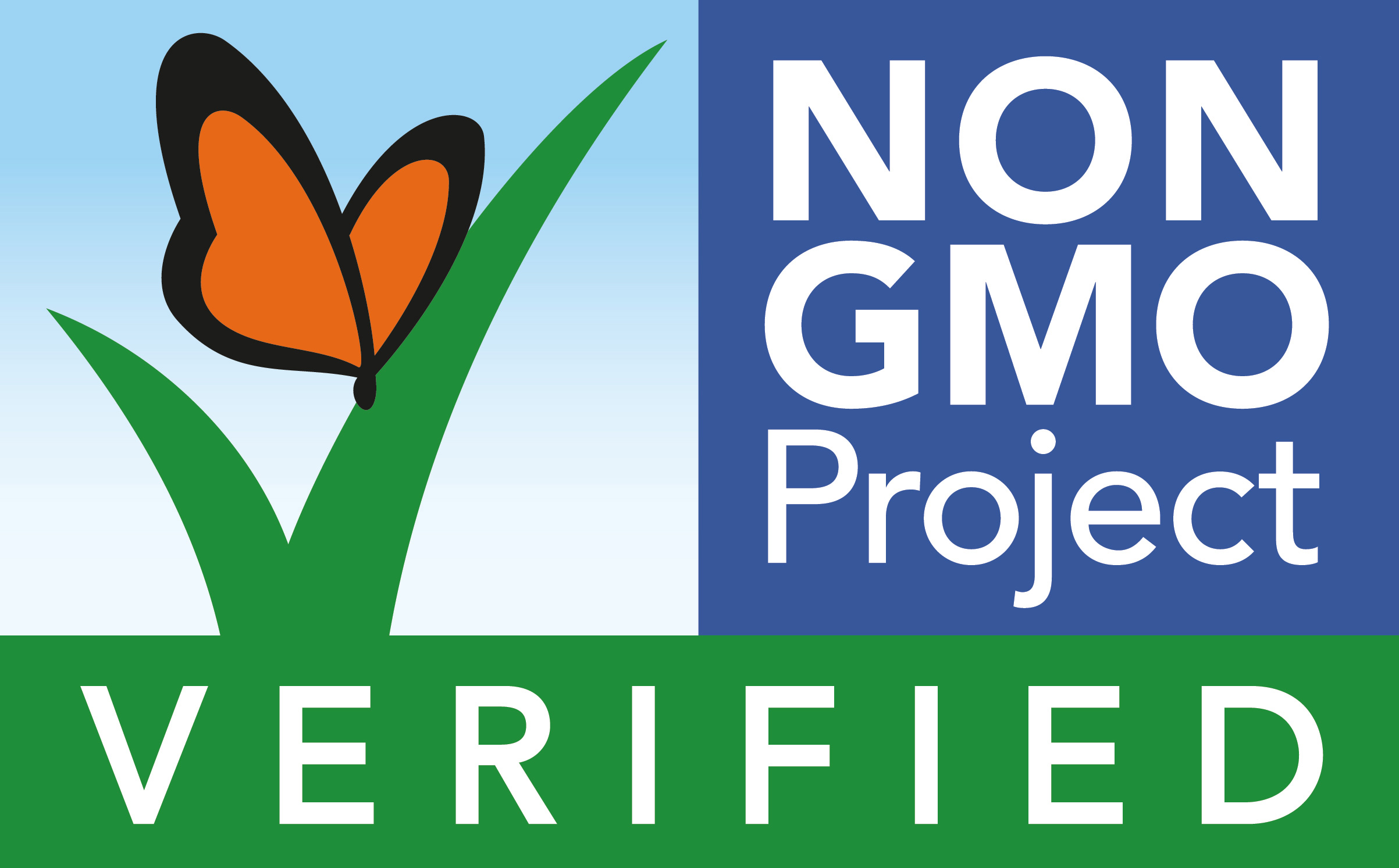 Non GMO Project verified Doreen Colondres